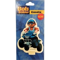 Candle - Bob the Builder (Ea)