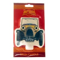 Candle - Brum (Ea)