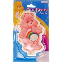 Candle - Care Bears (Ea)