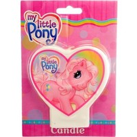 Candle - My Lil Pony (Ea)
