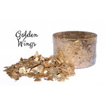 CC GOLDEN WINGS Edible Flakes 6g