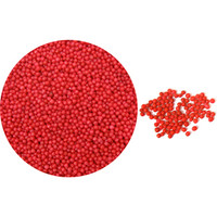 Non Pareils Red (50g) Hangsell