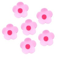 Blossom 2cm Pink Hangsell (12 pce)