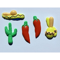 Fiesta Assortment 32mm (Bx250)