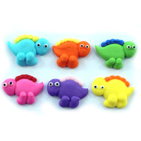 Decoration Dinosaur Mini Assorted (Box 180)
