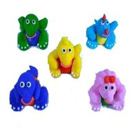 3D  Dinosaurs Assorted (Bx40)