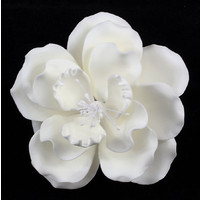 Dog Rose with White Stamen 100mm Each