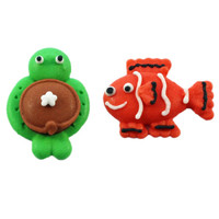 Nemo and Turtle (Box 180)
