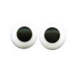 CK Icing Eyes 9.5mm (Box 1000)