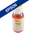 Epson Edible Ink Yellow 100ml