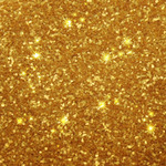 Edible Glitter  Gold