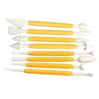 Modelling Tool Set 8 piece
