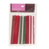 Lolly Sticks Christmas Mix 150mm