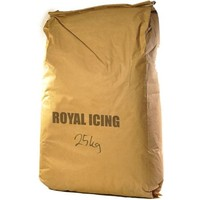Royal Icing CakeArt 25kg Bag