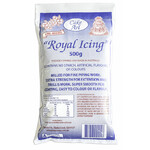 Icing  Royal Icing CakeArt 500gm (Bag)