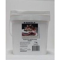 Icing Bakels Pettinice RTR Ivory 7kg