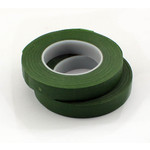 Flower Tape Paper Dark Green (1 Roll)