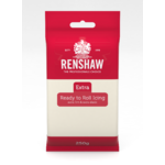Renshaw Extra - Ivory Icing 250g