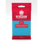 Renshaw Extra - Blue Icing 250g