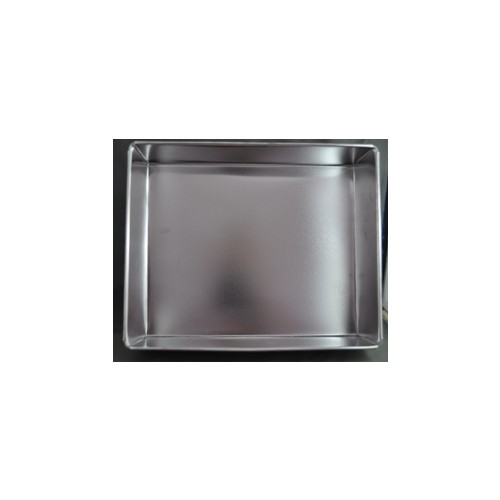 Tin Rectangle 325x275x82mm (App 13x11x3.25in)