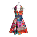 Frida Apron - I Love Aprons