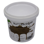 Buttercream BROWN 425g - Cake Art