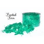 Crystal Candy FROSTED FERN Edible Flakes 6g