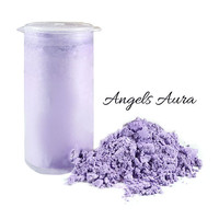 Crystal Candy Pearlescent Lustre  Angels Aura