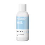 Colour Mill Oil Based Colour BABY BLUE 100ml (Large)