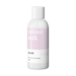 Colour Mill Oil Based Colour LILAC 100ml (Large)