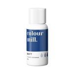 Colour Mill Oil Based Colour NAVY 20ml