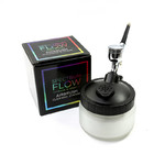 Spectrum Flow Airbrush Cleaning Jar
