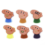 Pink Pig Assortment (72)