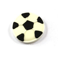 Soccer Ball 2D 32mm (128)