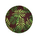 Choc Transfer Sheet Fern Green (Ea)