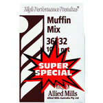 Allied Muffin Mix 36332 10Kg