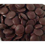 Chocolate Buttons Dark 1kg