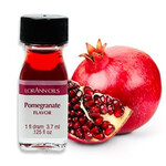 Lorann Oils Pomegranate Flavor 3.7ml
