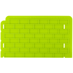 Marvelous Molds - Bricks Silicone Onlay