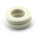 Flower Tape Paper White (1 Roll)