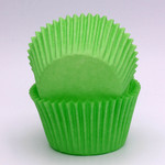 Patty Pan Green 6x50pk (300)