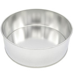 Cake Tin  Round 175mm (approx 7in)
